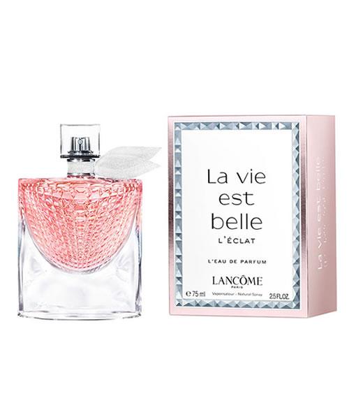 La Vie Est Belle Léclat Eau De Parfum Lancôme Passion4luxus